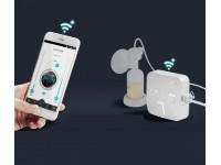藍牙無線充電雙邊電動奶泵